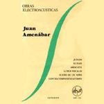 Obras electroacústicas