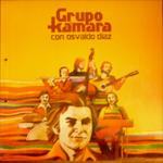 Grupo Kámara con Osvaldo Díaz