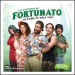Las canciones de Fortunato