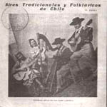 Aires tradicionales y folklóricos de Chile