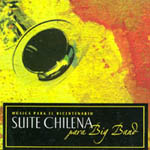 Suite chilena para big band