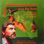 Suite latinoamericana para big band