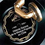 Historia sonora de la música popular en Chile. 1920-1950