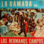 La ramada de Los Hermanos Campos