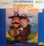 Los Hermanos Campos, vol. 2