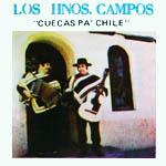 Cuecas pa' Chile