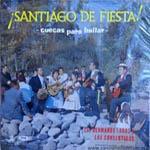 Santiago de fiesta