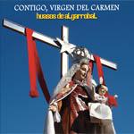 Contigo, Virgen del Carmen