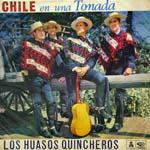 Chile en una tonada
