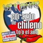 Corazón de chileno to'o el año