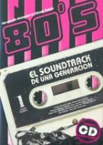 80s. El soundtrack de una generación DVD + CD