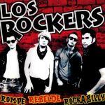 Rompe rebelde rockabilly
