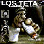 Latin funk all-stars