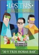 30 y tr3s horas bar DVD
