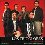 Los Tricolores con Daniel Muñoz