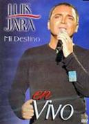 Mi destino en vivo (DVD)