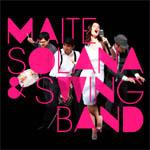 Maite Solana & Swing Band