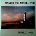 Manuel Villarroel Trío