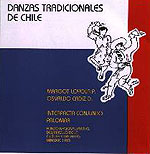 Danzas tradicionales de Chile