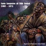 Canto campesino de Chile central (1962-1971)