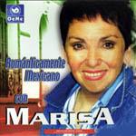 Románticamente mexicano con Marisa
