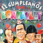 El cumpleaños de Bonvallet