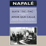 Suite tic-tac / Amor que calla