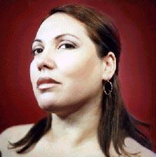 Claudia Pérez Brown