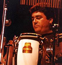 Alejandro Reid
