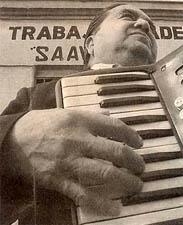 Rafael Berríos – Rabanito