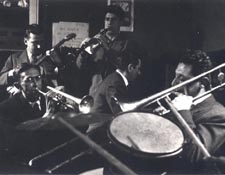 La Banda del Club de Jazz