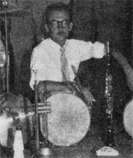Paco Deza