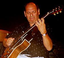 Fernando Verdugo