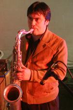 Carlos Ralil