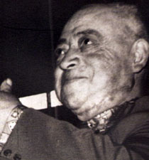 Críspulo Gándara
