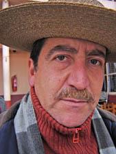 Leonel Sánchez Moya