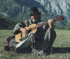 Roberto Lagos Molina