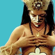 Mito y Fusión Rapa Nui