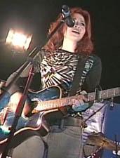 Elizabeth Ramírez