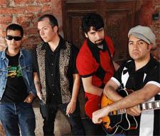 Los Rockers