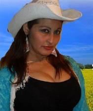 Paola Alarcón – La Rancherita de Graneros