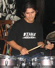 Rodrigo Iter