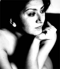 Alexandra Vega