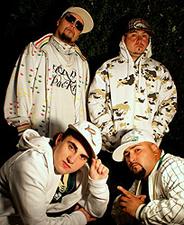Eterno Packto Crew