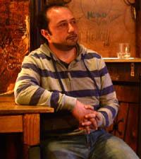 Arturo Salinas Rivera