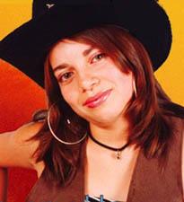 Palomita Gutiérrez – La Tejanita