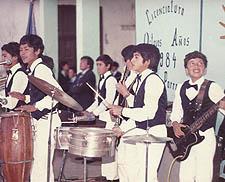 Sonora Andacollo