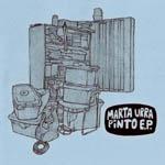 Marta Urra Pinto EP
