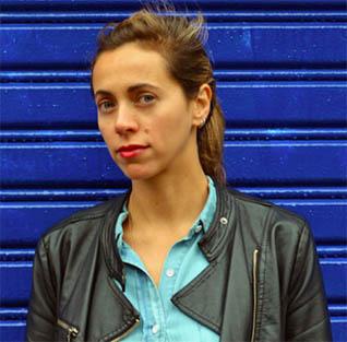 Fernanda Arrau