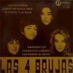 Las Cuatro Brujas EP